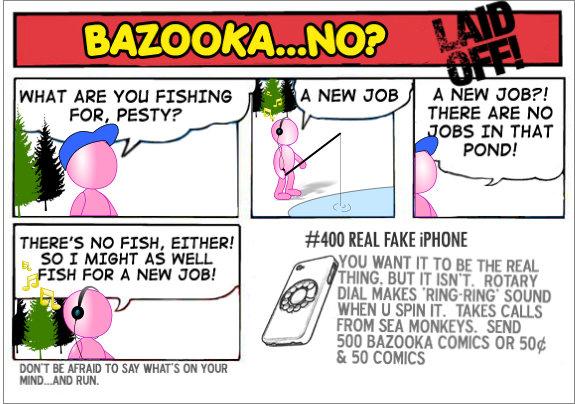 Bazooka No