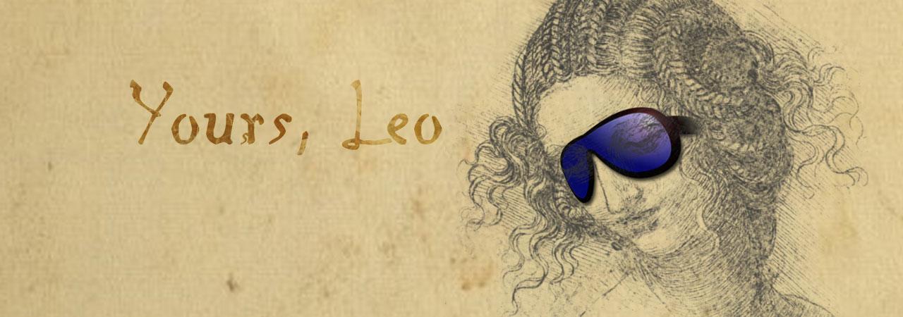 Da Vinci's Other Code