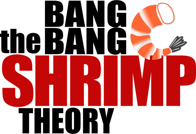 Bang-Bang Shrimp Theory