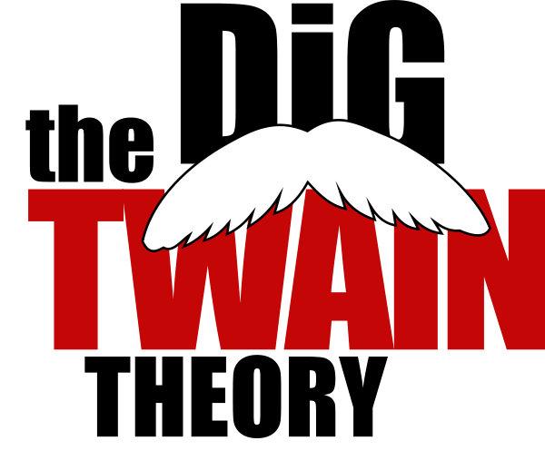 Dig Twain Theory