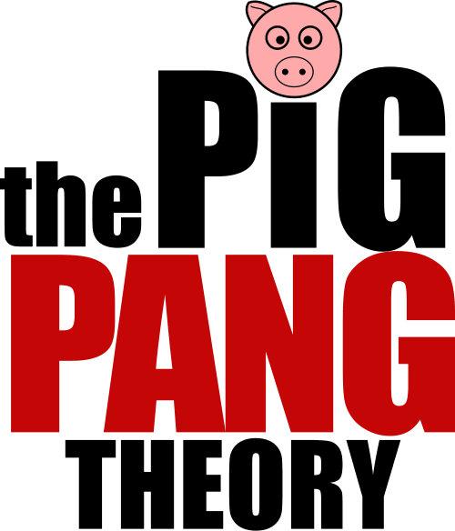 Pig Pang Theory