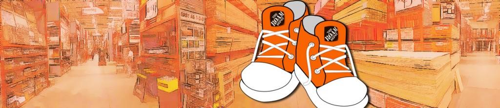 Roam Depot Sneakers