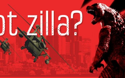 11 Godzilla Movies Never Made