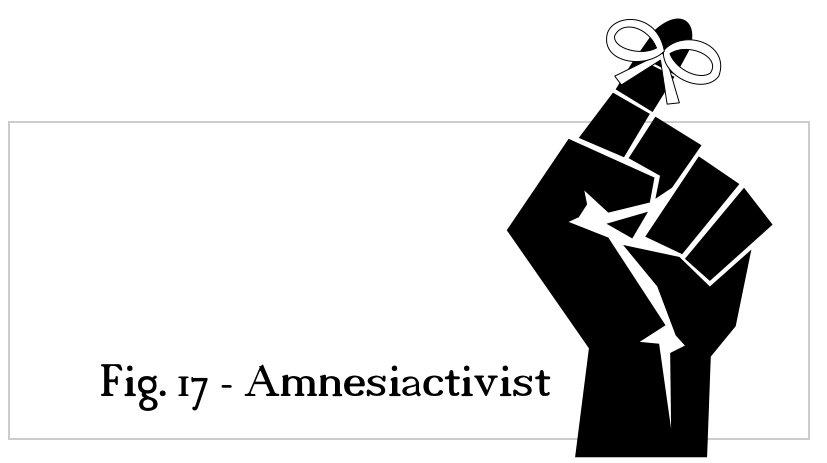 Amnesiactivist