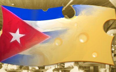 The Cuban as Food