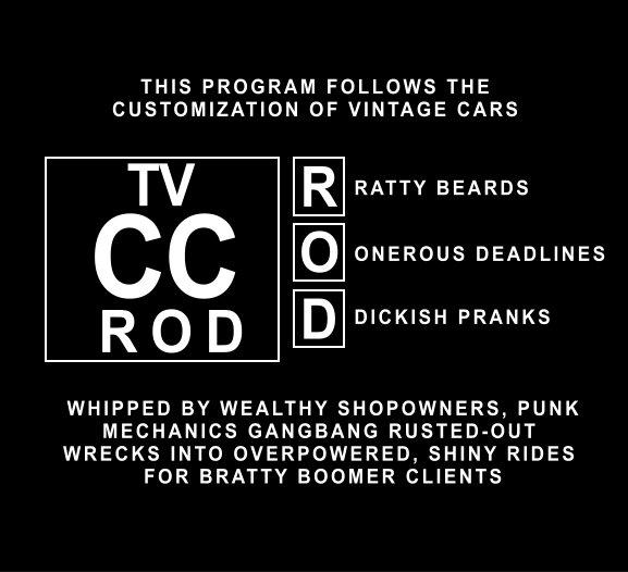TV-CC