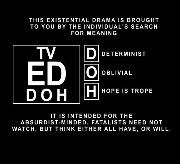 TV-ED